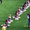 Patriots Cheerleaders